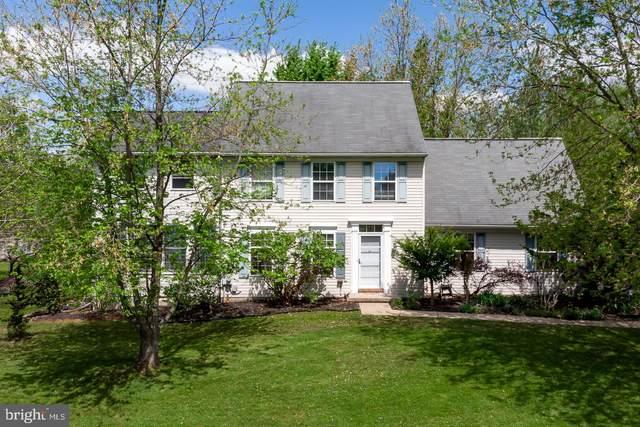 101 Wilson Drive, LINCOLN UNIVERSITY, PA 19352 (#PACT535632) :: Sunrise Home Sales Team of Mackintosh Inc Realtors