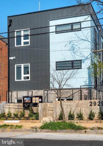2929 12TH Street NE #5, WASHINGTON, DC 20017 (#DCDC520360) :: Jim Bass Group of Real Estate Teams, LLC