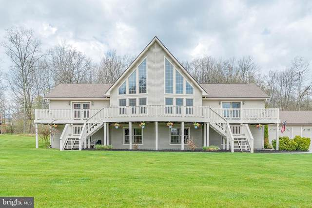 1510 Broadford, OAKLAND, MD 21550 (#MDGA135114) :: The Riffle Group of Keller Williams Select Realtors