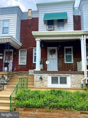 530 Alcott Street, PHILADELPHIA, PA 19120 (#PAPH1014336) :: REMAX Horizons