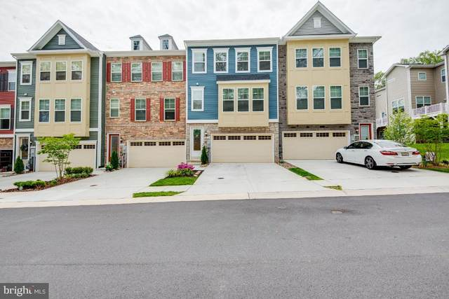 1226 Hickory Hill Circle, ARNOLD, MD 21012 (#MDAA467374) :: The Gus Anthony Team