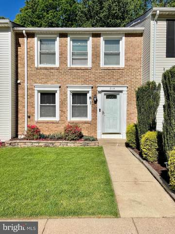 8114 Loving Forest Court, SPRINGFIELD, VA 22153 (#VAFX1198960) :: The Putnam Group