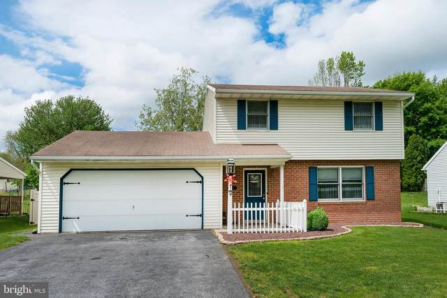 3167 Glengreen Drive, LANCASTER, PA 17601 (#PALA181666) :: Realty ONE Group Unlimited