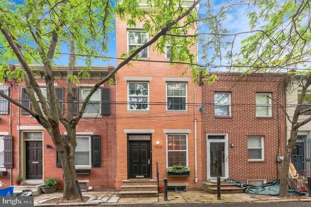 1714 Webster Street, PHILADELPHIA, PA 19146 (#PAPH1014346) :: REMAX Horizons