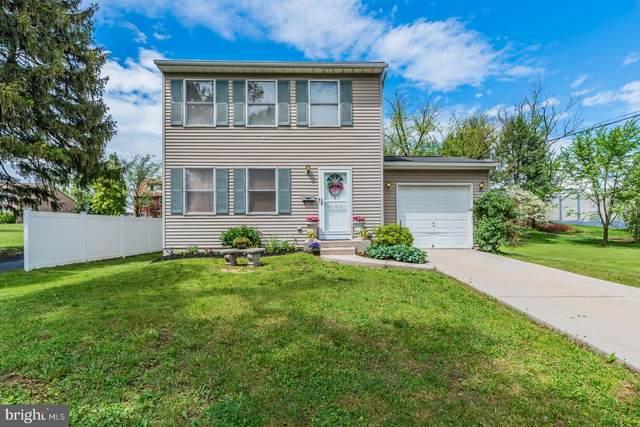 4118 Linden Street, HARRISBURG, PA 17109 (#PADA132984) :: Potomac Prestige