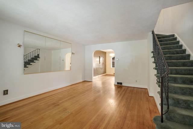 5113 4TH Street NW, WASHINGTON, DC 20011 (#DCDC520374) :: Integrity Home Team