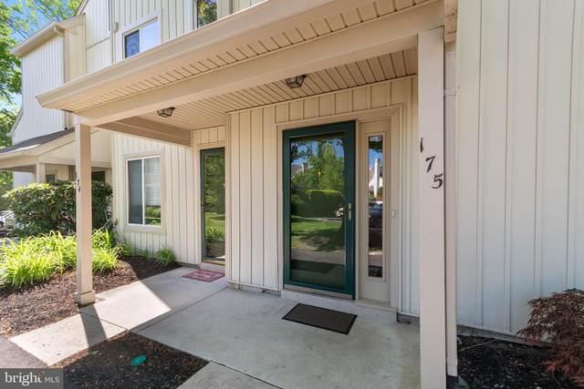175 Woodlake Drive, MARLTON, NJ 08053 (#NJBL397070) :: Murray & Co. Real Estate