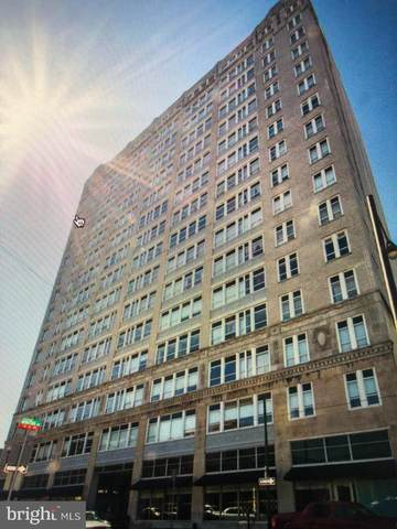 1100 Vine Street #1508, PHILADELPHIA, PA 19107 (#PAPH1014354) :: The Lux Living Group