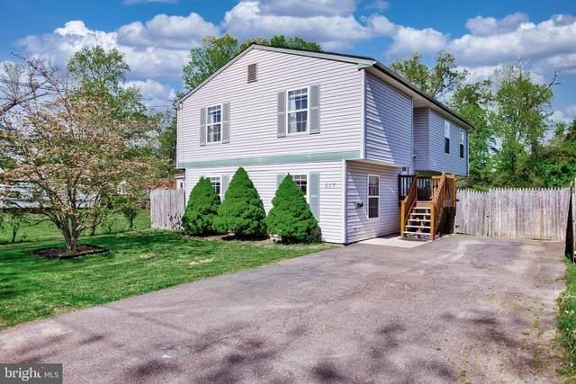 517 Wyoming Avenue, CROYDON, PA 19021 (#PABU526686) :: Jason Freeby Group at Keller Williams Real Estate