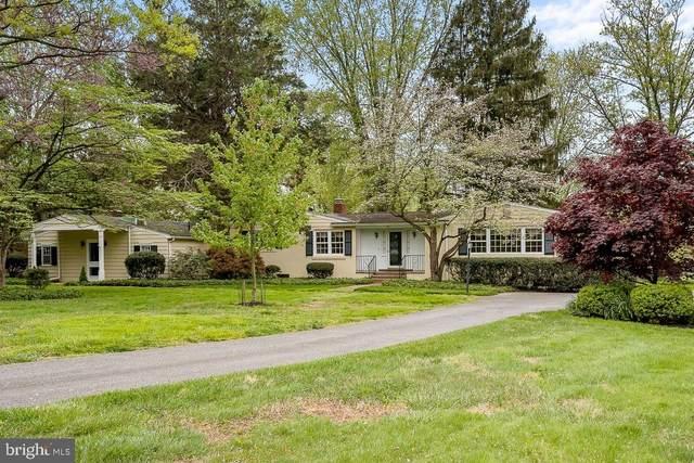 501 Riblett Lane, WILMINGTON, DE 19808 (#DENC525980) :: The Matt Lenza Real Estate Team