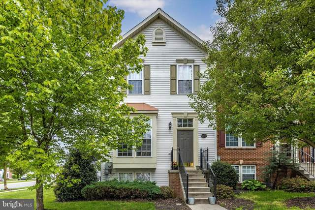 17815 Sinter Way, HAGERSTOWN, MD 21740 (#MDWA179552) :: ExecuHome Realty