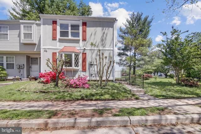 17482 Hoskinson Road, POOLESVILLE, MD 20837 (#MDMC756926) :: Ram Bala Associates | Keller Williams Realty