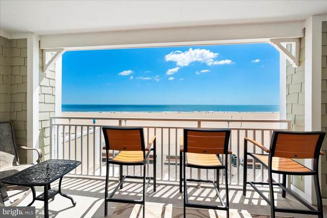 205 Atlantic Avenue #301, OCEAN CITY, MD 21842 (#MDWO122230) :: Shamrock Realty Group, Inc