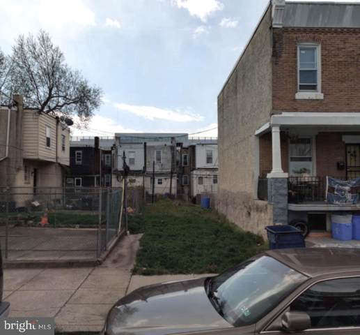 5910 Spring Street, PHILADELPHIA, PA 19139 (#PAPH1014366) :: The Dailey Group