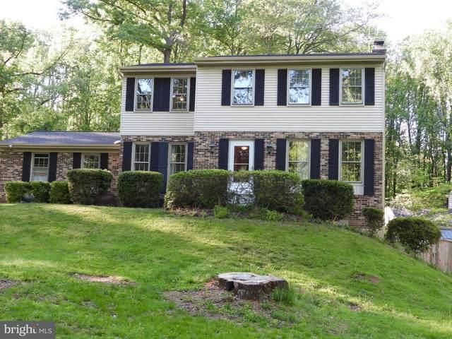 12204 Folkstone Drive, HERNDON, VA 20171 (#VAFX1198978) :: Eng Garcia Properties, LLC