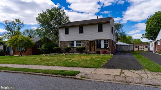 716 Stelwood Drive, PHILADELPHIA, PA 19115 (#PAPH1014374) :: ExecuHome Realty