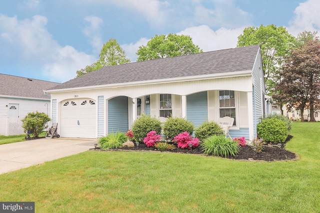 4 Norwich Lane, SOUTHAMPTON, NJ 08088 (#NJBL397074) :: Holloway Real Estate Group