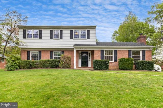 702 Thornby Road, WILMINGTON, DE 19803 (#DENC525984) :: RE/MAX Coast and Country
