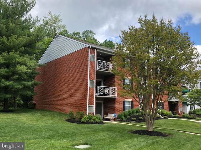 116 Castletown Road #201, LUTHERVILLE TIMONIUM, MD 21093 (#MDBC528096) :: New Home Team of Maryland