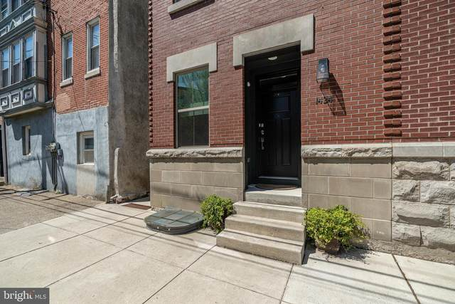 1434 S 4TH, PHILADELPHIA, PA 19147 (#PAPH1014382) :: Nexthome Force Realty Partners