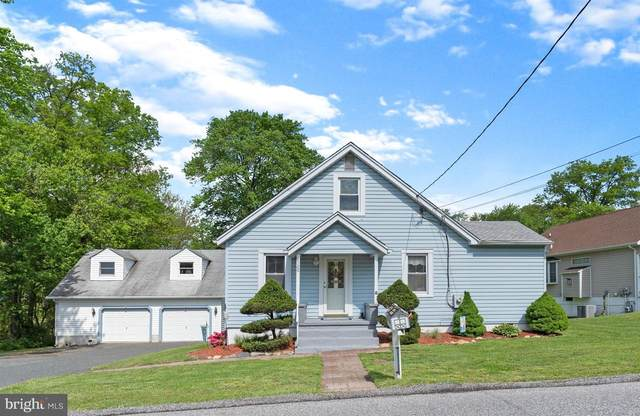 9126 Snyder Lane, PERRY HALL, MD 21128 (#MDBC528098) :: Advance Realty Bel Air, Inc