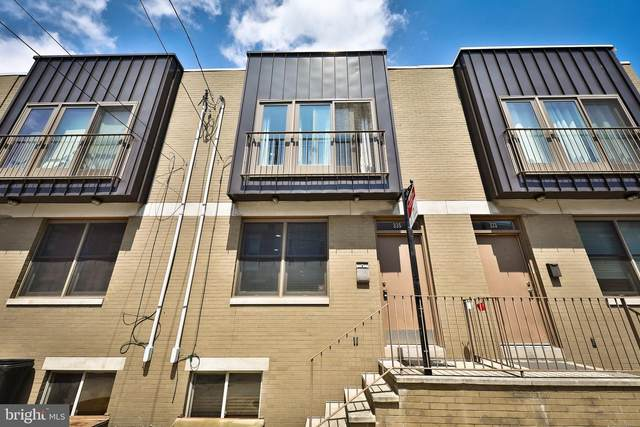 335 Cantrell Street, PHILADELPHIA, PA 19148 (#PAPH1014380) :: RE/MAX Main Line