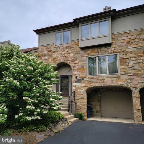 18 Marvin Court, LAWRENCEVILLE, NJ 08648 (#NJME311998) :: Colgan Real Estate