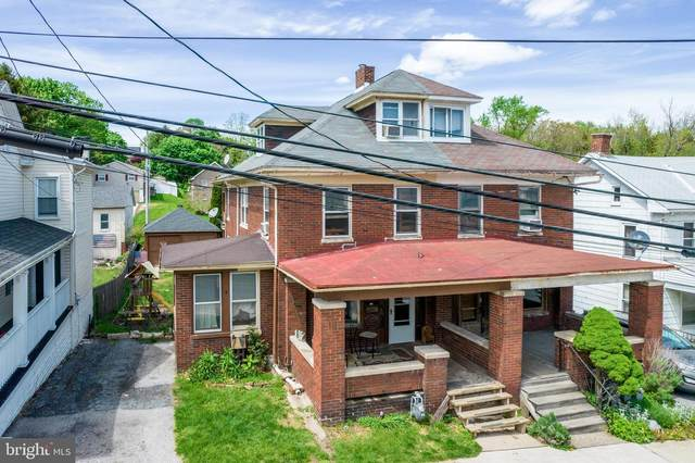 71 E High Street, RED LION, PA 17356 (#PAYK157822) :: Century 21 Dale Realty Co