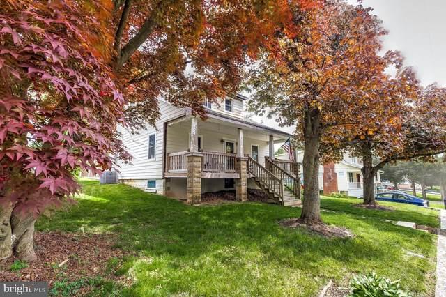 9012 Wilbur Avenue, RANDALLSTOWN, MD 21133 (#MDBC528100) :: Blackwell Real Estate