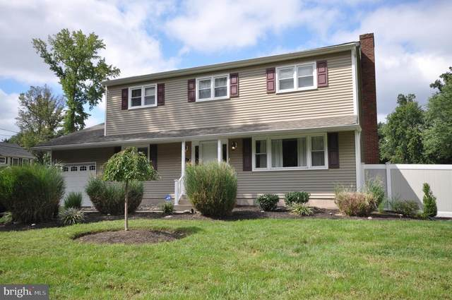 233 Glenn Avenue, TRENTON, NJ 08648 (MLS #NJME312000) :: The Sikora Group
