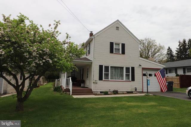 3915 Fireline Road, PALMERTON, PA 18071 (#PACC117666) :: ExecuHome Realty