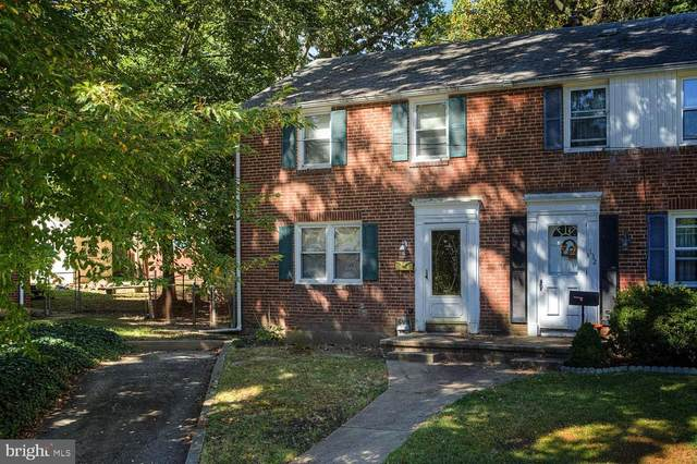 134 Maple Hill Road, WILMINGTON, DE 19804 (#DENC525988) :: RE/MAX Coast and Country