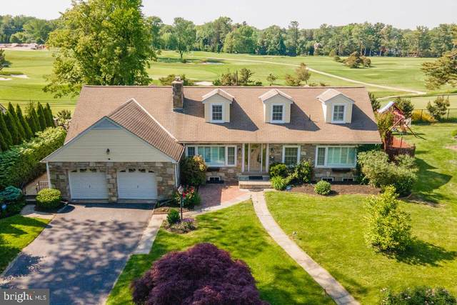 46 Golfview Road, ARDMORE, PA 19003 (#PADE545400) :: RE/MAX Main Line