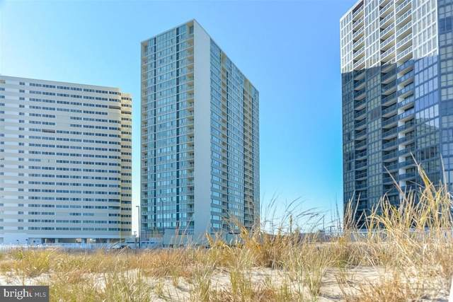 10700 Coastal Highway #307, OCEAN CITY, MD 21842 (#MDWO122232) :: Bright Home Group