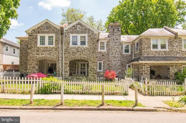 214 W Gorgas Lane, PHILADELPHIA, PA 19119 (#PAPH1014420) :: John Lesniewski | RE/MAX United Real Estate