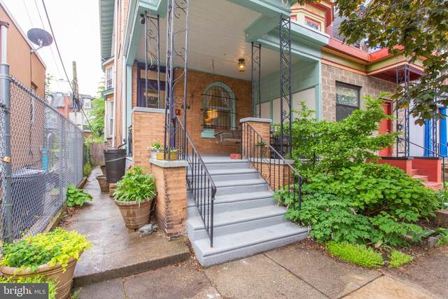 4914 Hazel Avenue, PHILADELPHIA, PA 19143 (#PAPH1014424) :: The Paul Hayes Group | eXp Realty