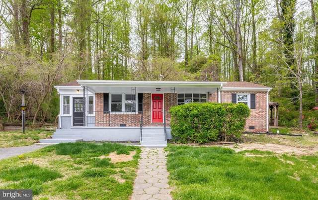 29823 Hillview Drive, MECHANICSVILLE, MD 20659 (#MDSM176138) :: The Mike Coleman Team