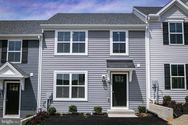 IRIS II Floorplan At Bridgeview, STEWARTSTOWN, PA 17363 (#PAYK157832) :: Iron Valley Real Estate