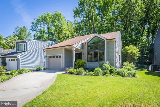 73 Windwhisper Lane, ANNAPOLIS, MD 21403 (#MDAA467406) :: John Lesniewski | RE/MAX United Real Estate