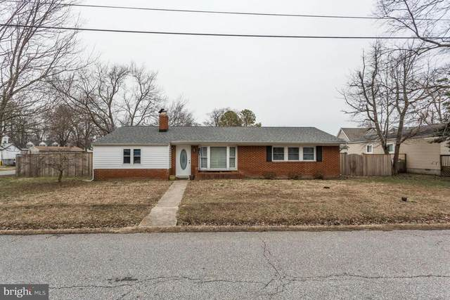 1192 Bay View Avenue, SHADY SIDE, MD 20764 (#MDAA467402) :: ROSS | RESIDENTIAL