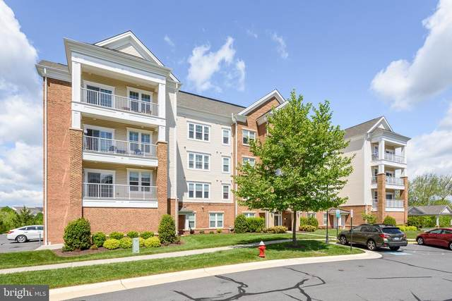 20580 Hope Spring Terrace #302, ASHBURN, VA 20147 (#VALO437748) :: Grace Perez Homes