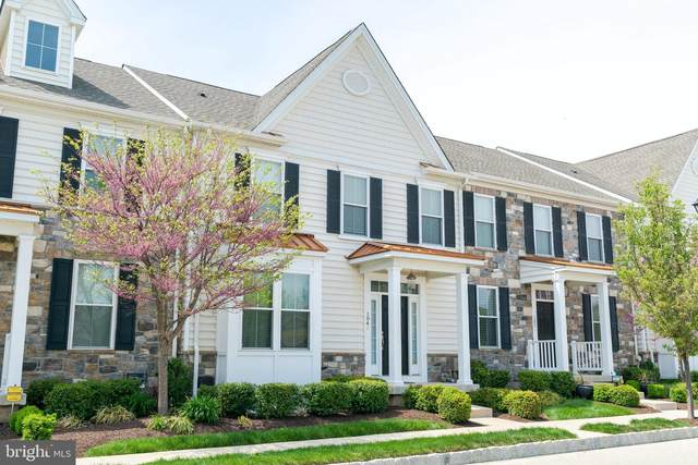 104 Delancey Place, PLYMOUTH MEETING, PA 19462 (#PAMC692024) :: The Lux Living Group