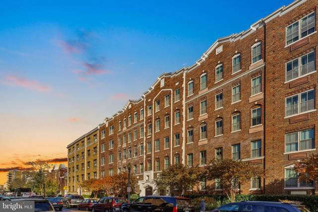 1451 Park Road NW #102, WASHINGTON, DC 20010 (#DCDC520398) :: Bruce & Tanya and Associates