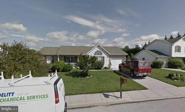 333 Lexington Way, LITTLESTOWN, PA 17340 (#PAAD116022) :: TeamPete Realty Services, Inc