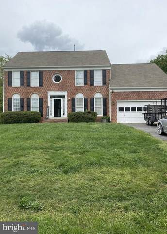6109 Blackstone Boulevard, FREDERICKSBURG, VA 22407 (#VASP231210) :: Major Key Realty LLC