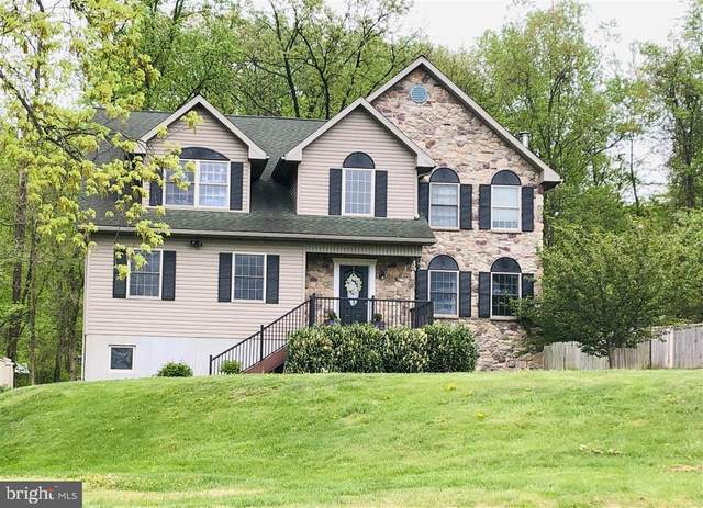 370 Stevens Road, YORK HAVEN, PA 17370 (#PAYK157834) :: The Lutkins Group