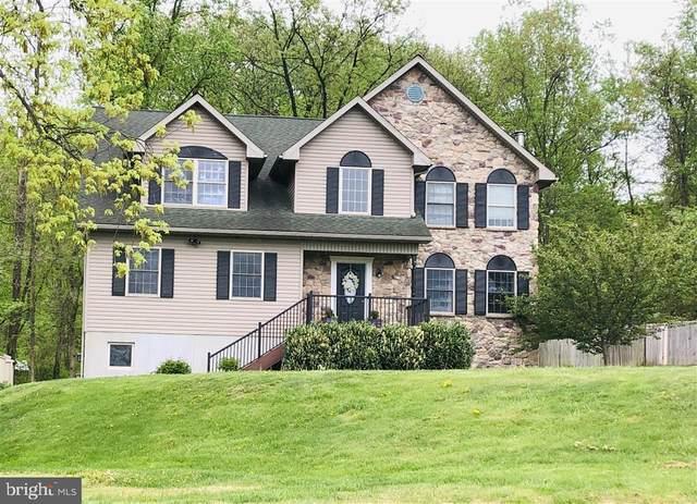 370 Stevens Road, YORK HAVEN, PA 17370 (#PAYK157834) :: Liz Hamberger Real Estate Team of KW Keystone Realty