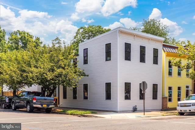 830 Oronoco Street, ALEXANDRIA, VA 22314 (#VAAX259400) :: Nesbitt Realty