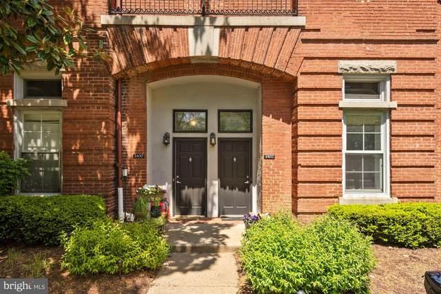 1402 E Capitol Street NE #1402, WASHINGTON, DC 20003 (#DCDC520400) :: AJ Team Realty