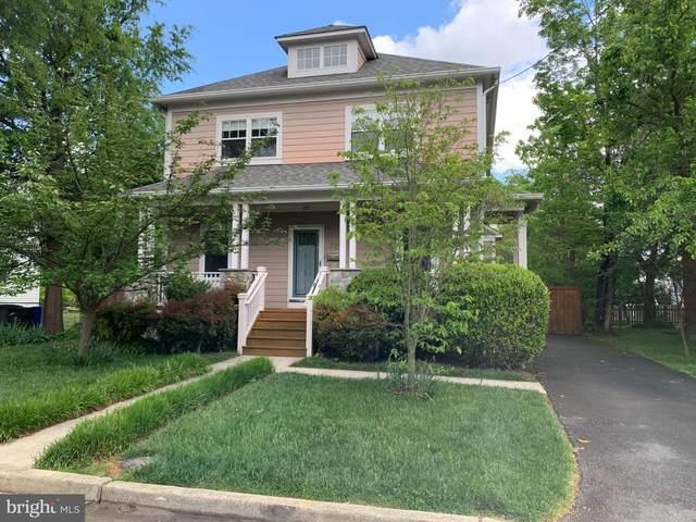 1725 S Oakland Street, ARLINGTON, VA 22204 (#VAAR180974) :: Grace Perez Homes